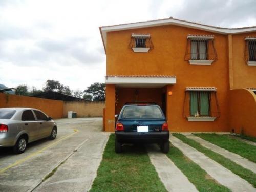 Townhouse Venta San Diego La Cumaca lha 14-522