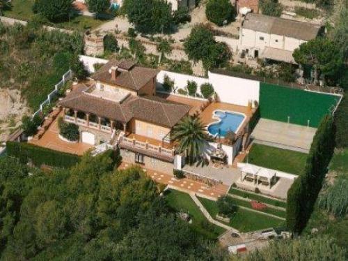 Espectacular Casa de lujo en Venta zona Canyet tiene el