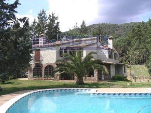 SUPERFICIE DE LA FINCA. 50 hectareas (500.000 m2) declaradas (en