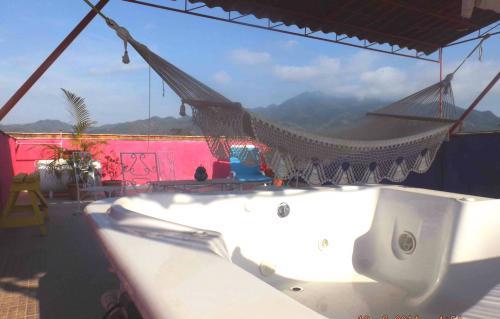 Vendo Hermosa Casa En Puerto Vallarta a 15 min De La Playa ESCRITURADA