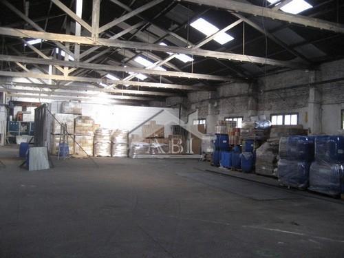 Excelente depósito industrial con oficinasen LA UNIÓN - GAL 014