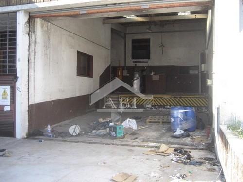 LA UNIÓN: Depósito con cámara de frió, muelle de carga y oficina - ideal para productos alimentarios - GAL 015