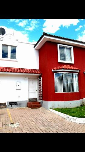 Casa de venta conjunto portalegre san carlos casas de - Casas en quito ecuador ...