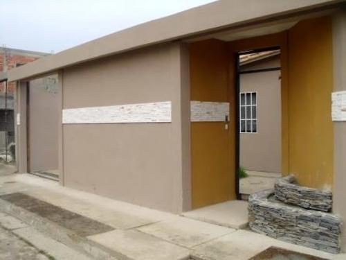 Casa en Agua Sal En Guacara
