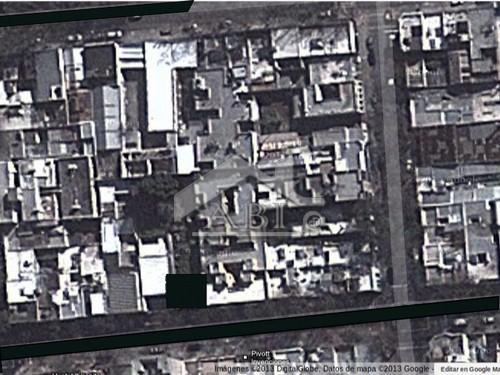 Terreno en CORDÓN - ideal para construir una edificación en altura - TE 005