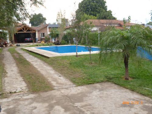 LA QUINTA  A MTS DE PANAMERICANA