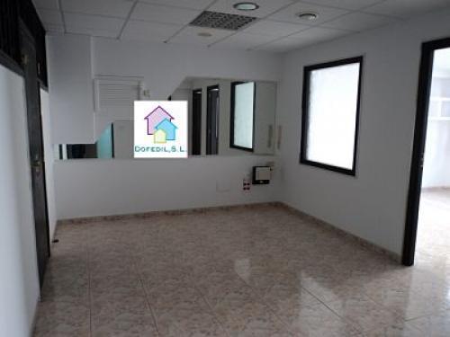 Oficina en Edf.Olympo