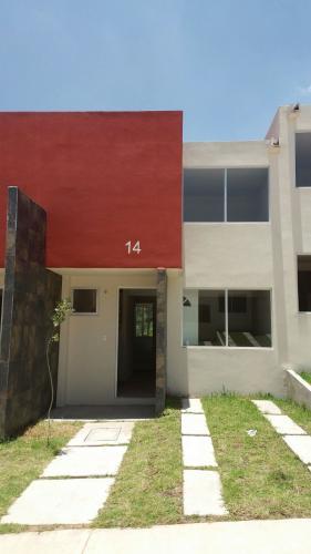 venta de casas en Nicolas Romero