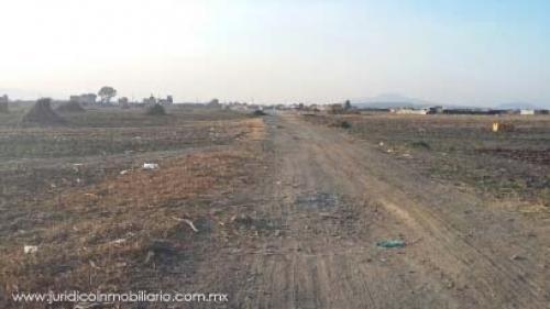 Se vende terreno escriturado en San Pablo Atlazalpan