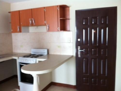 Alquilo o Vendo Apartamentos Ubicados en el Centro, tipo Estudio, 1 Hab y 3