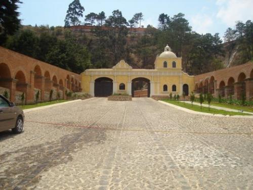VENTA LOTE Xelagardens, Cantel, Quetzaltenango.