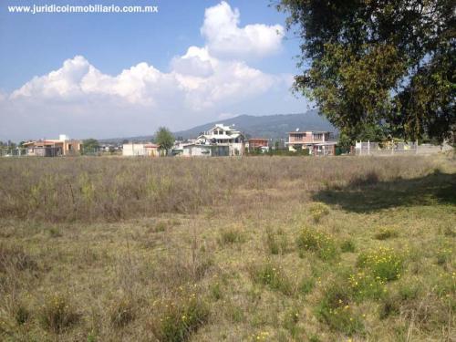 Se vende terreno en Amecameca