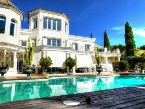 Chalet de lujo en Estepona - Marbella