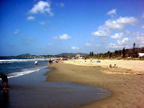 Bahía de Tela, Honduras