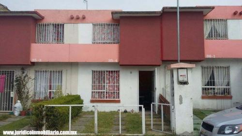 ¡Estrena tu casa en Álamos-Chalco!