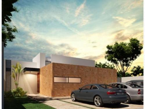 PRE-VENTA residencia de lujo en Mérida