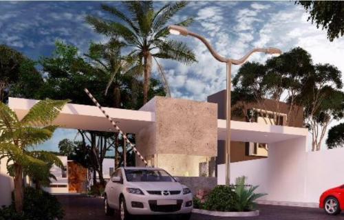 Preciosa casa en residencial en Mérida, excelente ubicacion!