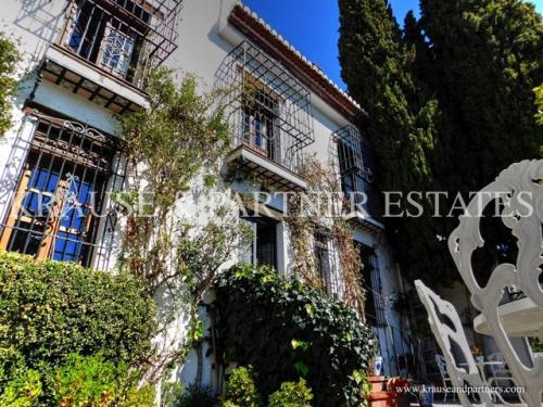 Granada - Albaycín: Se vende Carmen