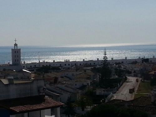 vendo lindo apartamento en playa de matalascañas Huelva