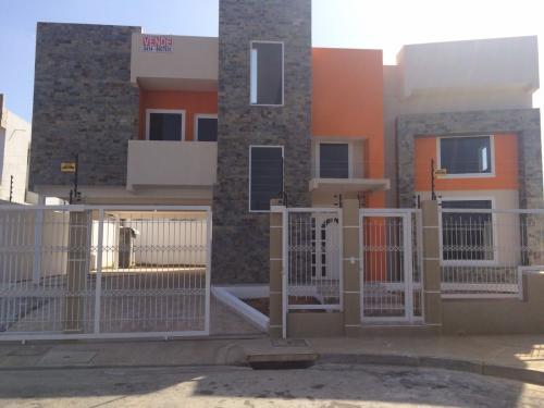 Hermoso town house En puerto Ordaz