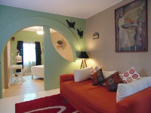 Lindo departamento completamente amueblado al sur del d f departamentos en alquiler en alvaro - Ver casas decoradas por dentro ...