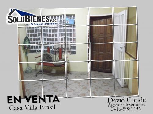 solubienes vende excelente casa en villa brasil