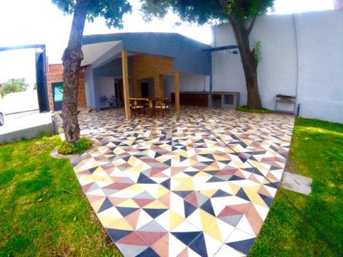 Hermosa propiedad en pequeno coto en Los Gavilanes a solo 500 metros de Lopez Mateos