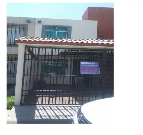 Casa en Renta Hacienda del Valle II (Aeropuerto)