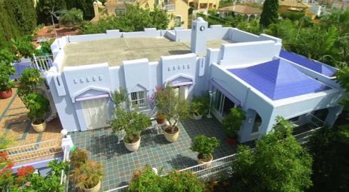 Marbella: Se vende chalet con 7 dormitorios