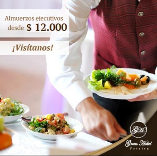 Restaurante Gran Hotel