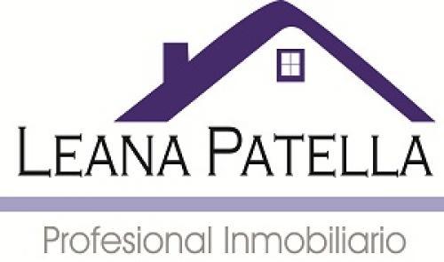 Inmobiliaria LEANA PATELLA  Profesional Inmobiliario