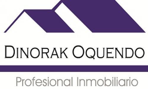 Inmobiliaria DINORAK OQUENDO  Profesional Inmobiliario