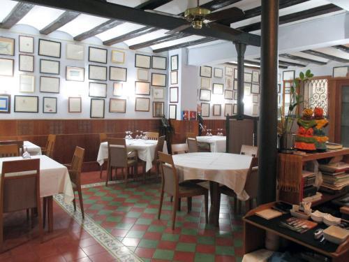 Restaurante TRASPASO en centro histórico de Valencia, el Carmen