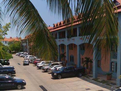 Vendo el Lechería Bello  apartamento en la Urb.  Pueblo Viejo .
