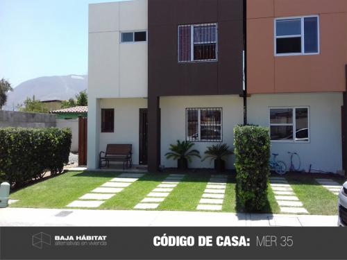 Casa en Fraccionamiento Mérida