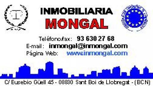 Inmobiliaria INMOBILIARIA MONGAL
