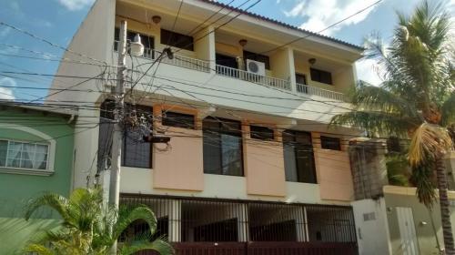Edificio de Apartamentos en Venta