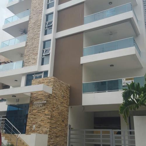 apartamento en exclusiva torre