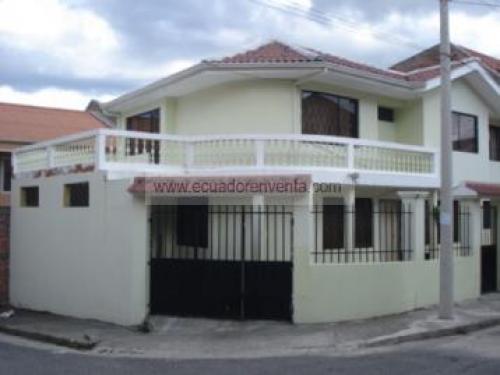 Casas de venta en Cuenca Ecuador - Casas - Departamentos