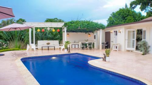 Caribbean , Dominican Republic , luxury , Casa De Campo , EL Vivero 25