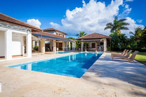Caribbean , Dominican Republic , luxury , Casa De campo , Las Palmas 5