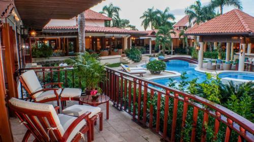 Caribbean , Dominican Republic , luxury , Casa De Campo , Las Palmas 18-19