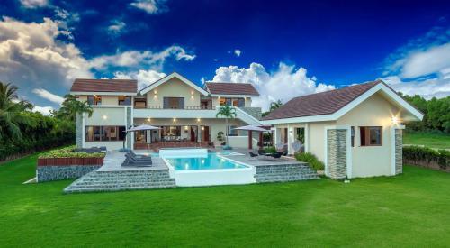 Caribbean , Dominican Republic , luxury , Casa De Campo , Rio Mar 2A