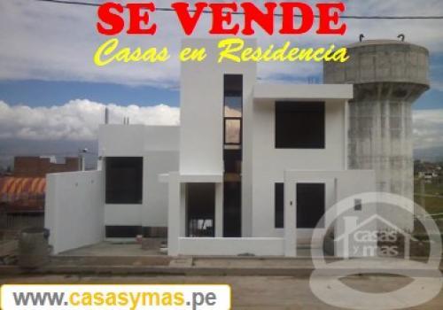Vendo casa en Huancayo