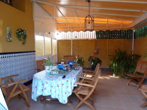 Fantastico Chalet independiente en Bandama