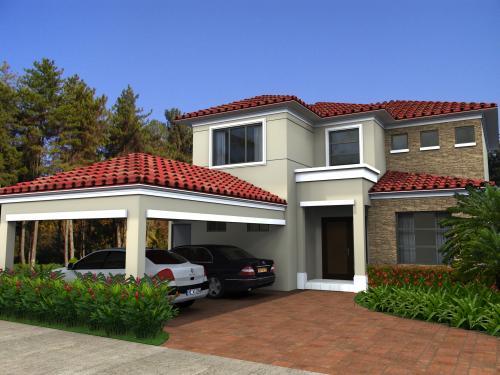 Modelo berenice casas de venta en guayaquil guayas for Modelos guayaquil
