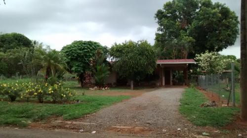 Por Viaje Vendo Casa en Los Algarrobos, Chiriqui