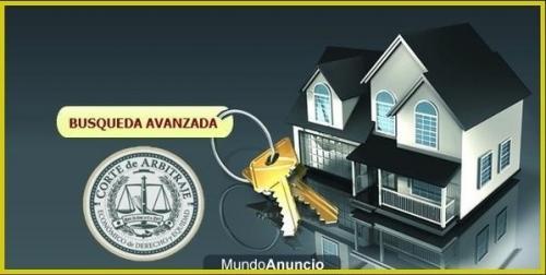 Inmobiliaria alquileres garantizado