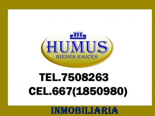 Inmobiliaria HUMUS BIENES RAICES