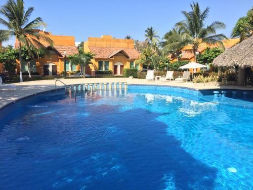 Casa en precioso y exclusivo condominio residencial en Acapulco Diamante!
